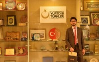 Turkish Interpreter in Pakistan | Pakistan'da Türkçe Tercüman | +923344789342