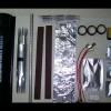 heat shrink closure-heat shrinkable closure-wraparound cable repair sleeve manufacturer