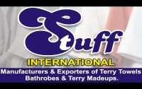 STUFF INTERNATIONAL