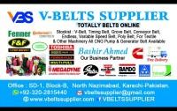 WELCOME TO V-BELTS SUPPLIER  TOTALLY BELTS ONLINE