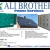Ali Brothers Power Services