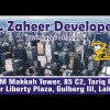 M ZAHEER DEVELOPERS