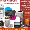 DEALING IN COMPLETE RANGE OF OFFICE AUTOMATION