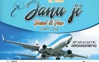 JANU JI TRAVEL & TOUR (PVT.) LIMITED