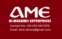 Al-Muzamil Enterprises
