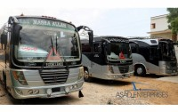Asad Enterprises Transport Services