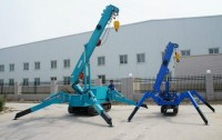 Sino Lifting Equipment Co., Ltd