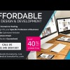 Affordable Web Design and Development in Karachi | Websitemake4u