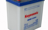 Koyosonic Electronics Co., Ltd.
