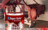 Super Kote Paint