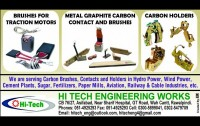 Hi Tech Engineering Works +923005899041