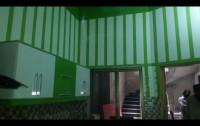 Noor fiber glass house