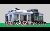 Hamza Real Estate 123  Upper Mall international hotel Lahore