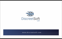 Discreet Soft  - Software House (Software Development)