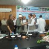 Livestock Business Facilitation Desk of Dairy Science Park launched at KPCCI http://fp.brecorder.com/2014/05/201405261186259/