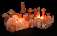 SaltPak | Himalayan Rock Salt Products Manufacturer & Exporter