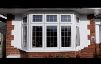 Sunshinewintech Double glazed uPVC Windows Call Now and Get 35 % OFF