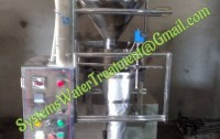 Water Treatment Systems, Sachet Packing Machines 3-30 Gram, Pouch Packing Machine 100-1000 Gram and SS Machinery for Pharmaceuticals