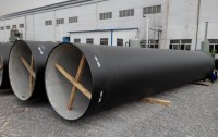 Shanxi New Guanghua Ductile Iron Pipes
