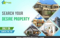 Zameenforyou: Online Real Estate Portal in Pakistan, Buy Sell & Rent