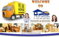 3-Way Movers,Packers Packing And Moving Services In Islamabad,Lahore