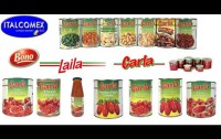 Italcomex Import Export Srl / 00390815175917