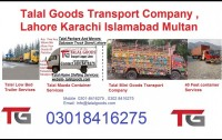 Packers And Movers In Lahore 003018416275