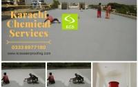 Karachi Chemical Services (KCS)