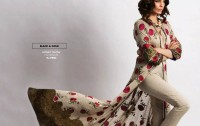 Sana Safinaz Lawn Collection 2017