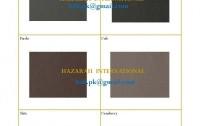 Hazarah International Leather Tannery