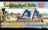 block making machine price in pakistan - tuff tile paver plant plant - cement block making machine for sale in pakistan