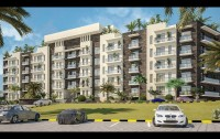 The Palm Residential Luxury Apartments Islamabad