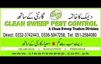 Fumigation Company in Islamabad and Rawalpindi