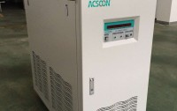Electrical AC Power Source