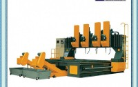 Jinan Sunrise CNC Machine Co., Ltd