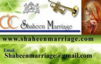Shaheen Marriage Bureau