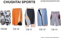 Chughtai Sports