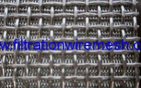 Hebei Nanrui Filtration Wire Mesh Co.,Ltd.