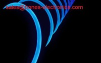 China PMMA fiber optic lighting,plastic optical fiber,automotive POF MOST supplier.