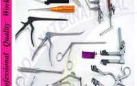 Laparoscopic Surgical Instruments, Dental Implant Surgical Kit, Liposuction Cannula, Orthopedic Implant, Hemorrhoid Ligator, Endoscopic Instruments, Arthroscopic Instruments