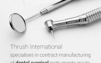 Thrush International Dental Instruments Supplier