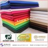 cotton polyester yarn grey fabric  uniform fabric